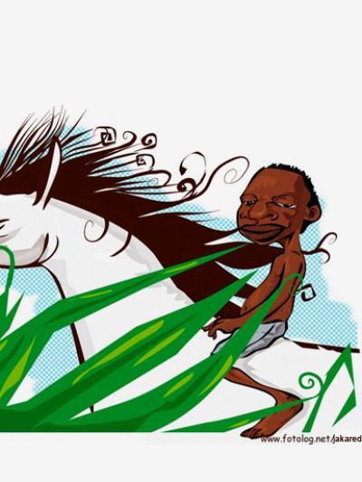 Negrinho do Pastoreiro