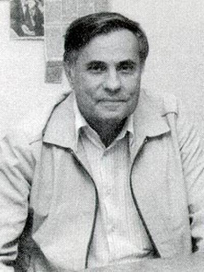 Oscar Sala