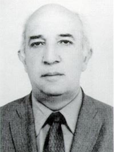 Carlos Ribeiro Diniz