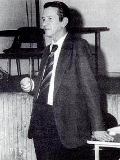 Marcelo Damy