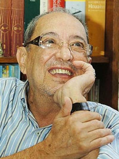 Bartolomeu Campos Queiroz