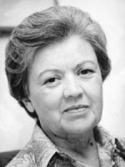 Maria Heloísa Penteado