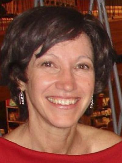 Silvana Salerno