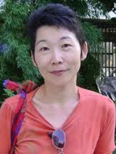 Lúcia Hiratsuka