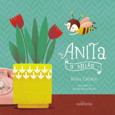 Anita, a abelha