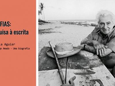 Curso: Biografias: da pesquisa à escrita - 13, 20 e 27 jan