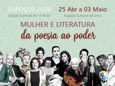 Flipoços 2020 - 23/abr a 03/mai